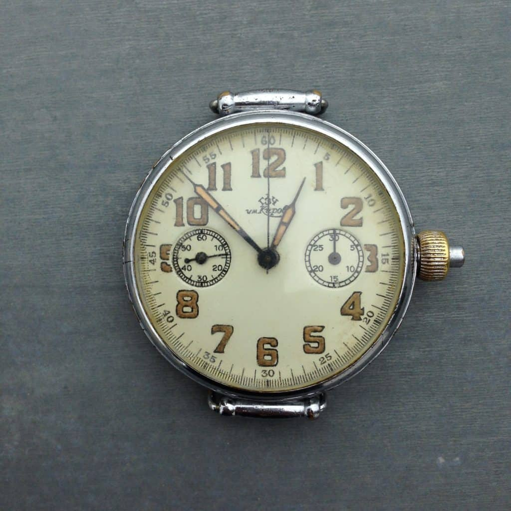 Tips For Buying The Vintage Watches