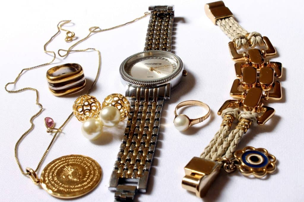 Beautiful Watch Collection For Women