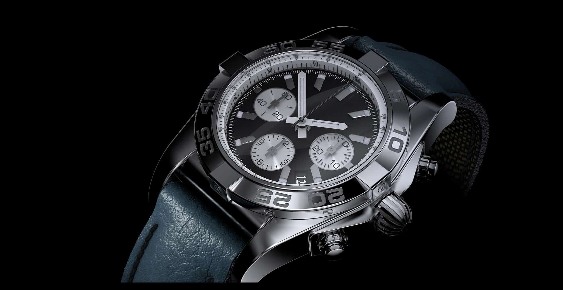 Latest Watch Collection for Men