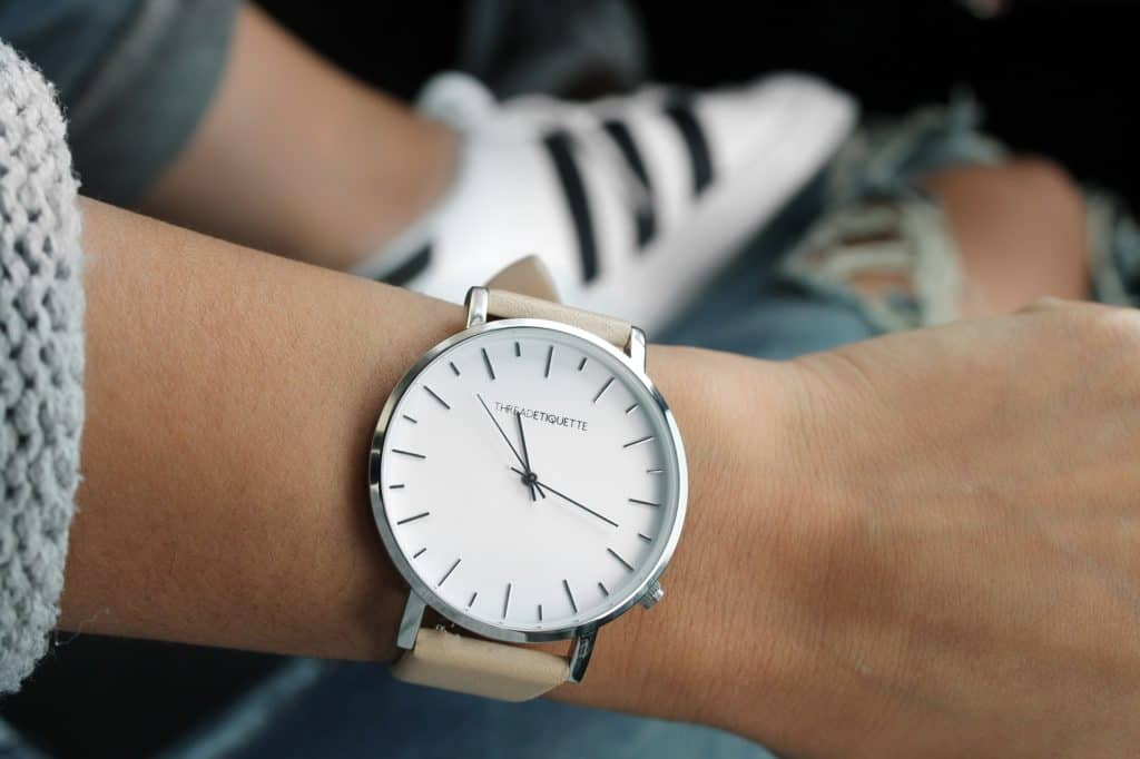 Stylish Watch Collection For Women