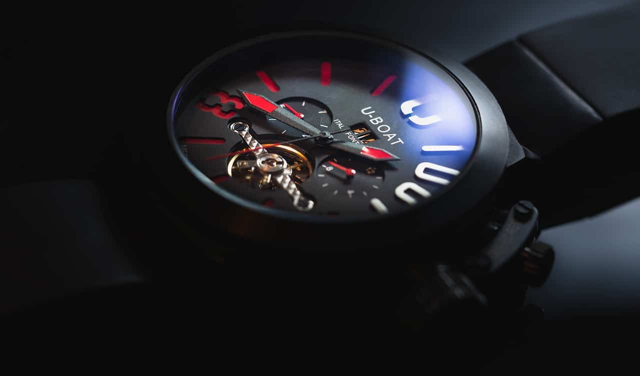 Wristwatch: All You Need To Know Before Buying It