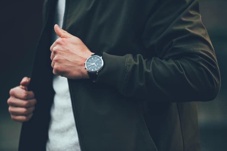 What Your Watch Says About You And How to Wear it Now