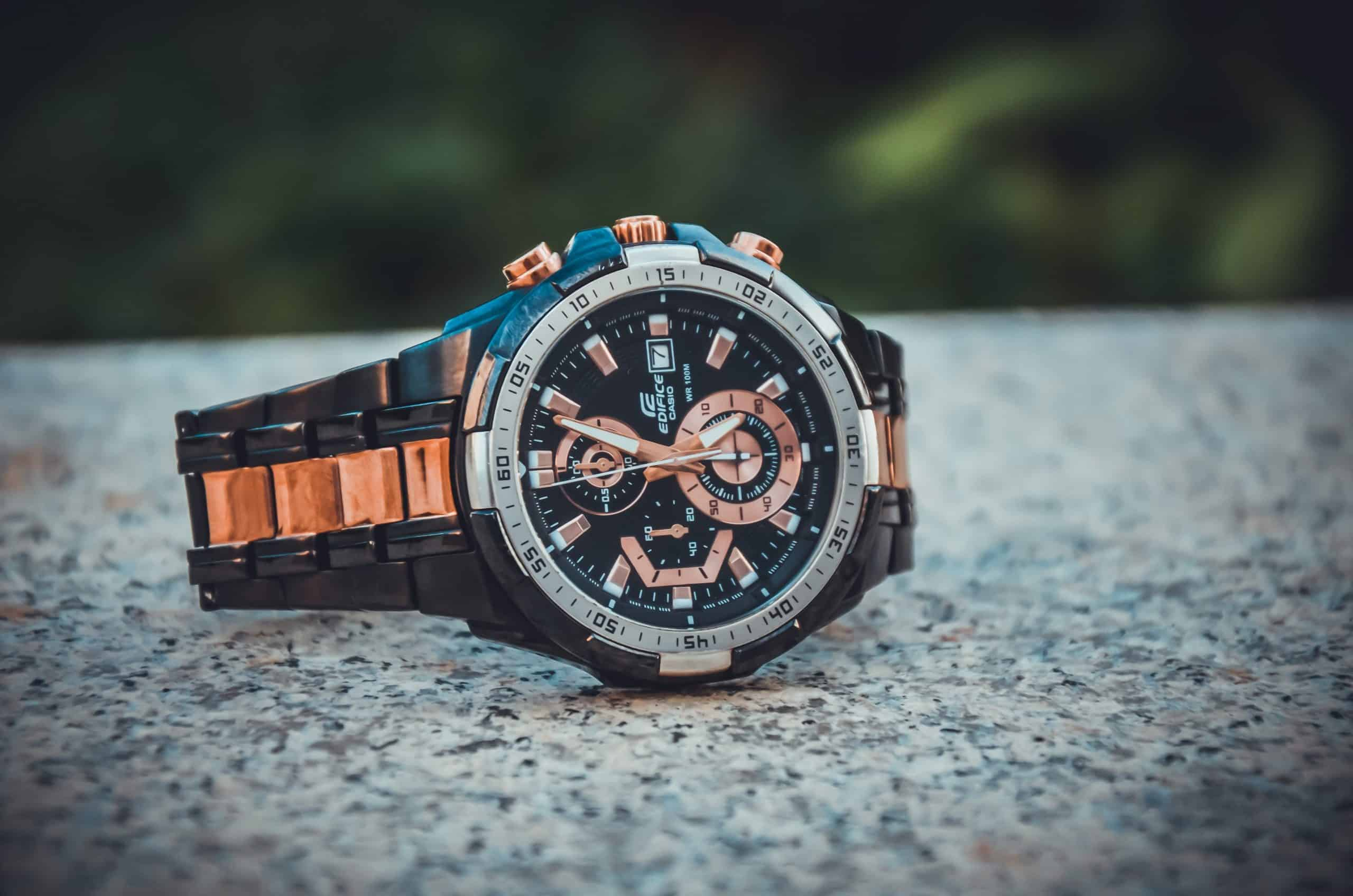 The Right Beautiful Watch For You