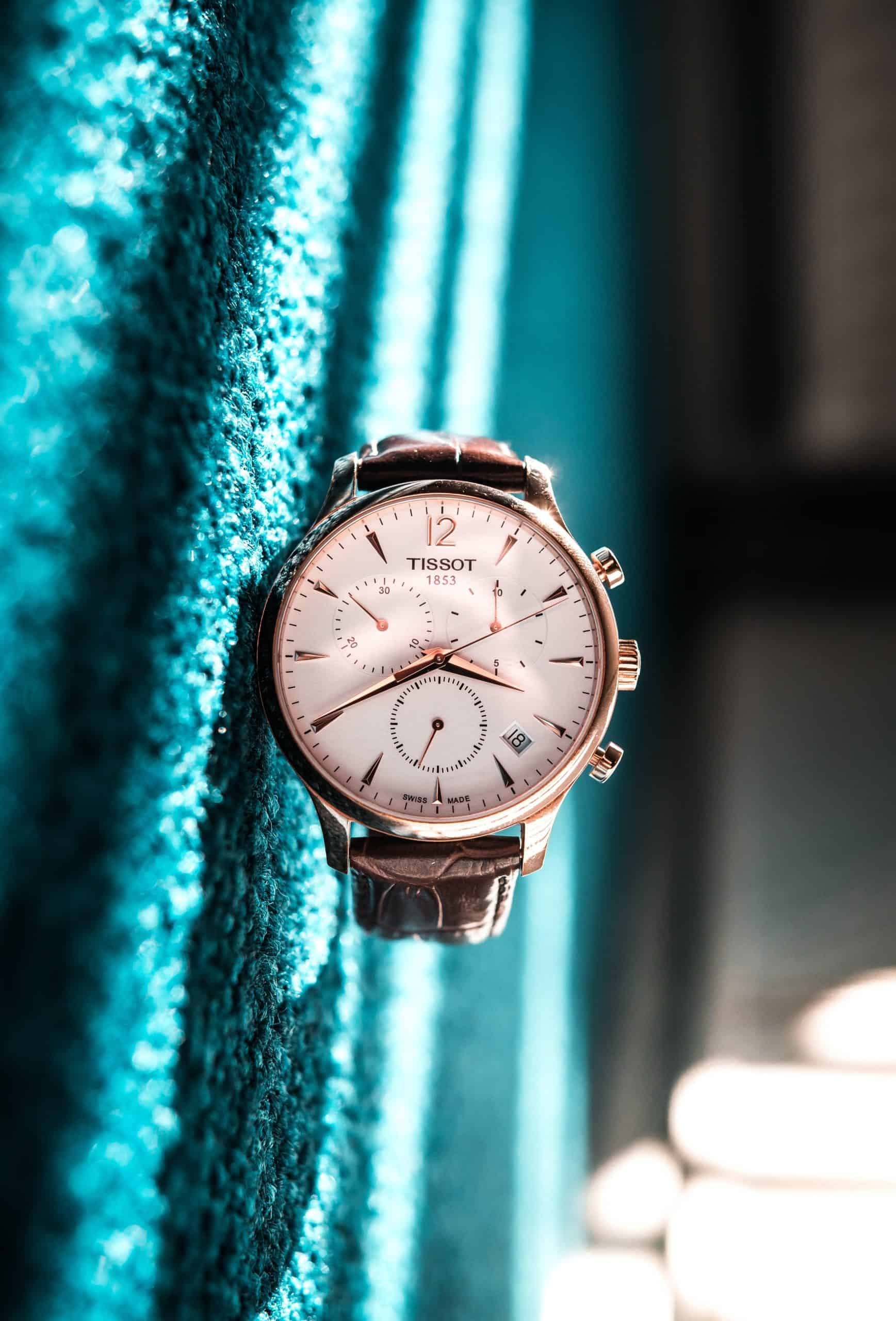 Stylish Watch Brands For Your Faves
